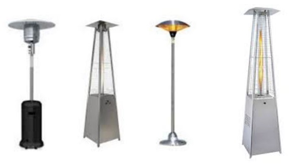 importance of patio heaters in dubai